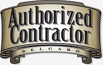 We are authorized Belgard contractors. click for more info