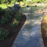 PATIO AND POOL DECK RENOVATION WITH FIREPIT
